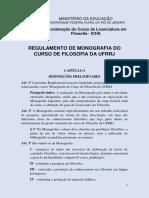 Monografia-Regulamento-UFRRJ