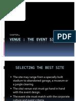 Venue-The Event Site
