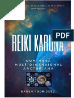 KARUNA+REIKI