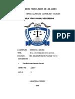Derecho Agrario- Diaz Melendez Heberth Yoseth.docx