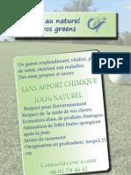 projet golf final web