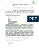 Manual de proveedores Arokedamas SAT