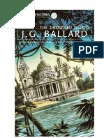 J.G. Ballard - O Mundo Submerso(SCI-FI)+