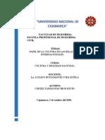 Papel de la cultura en las relaciones internacionales.docx