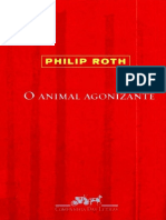 O Animal Agonizante - Philip Roth.pdf