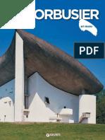 Le Corbusier by Gabriella Lo Ricco