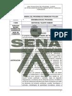 TO GESTION DEL TALENTO HUMANO 1223 - 2010  (1)