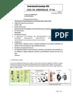 GT 16-A Principios de Electronica