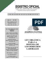 Ley para la defensa de los derechos laborales.pdf