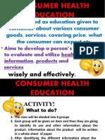 QT1 CONSUMER HEALTH.pptx