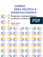 Mulheres, agenda política e desenvolvimento2017cpitulogisellemarionmoradia
