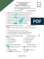 a2.1 Contrôle Dossier 1
