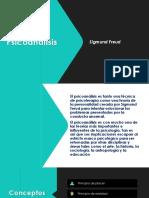 1. PRESENTACIÓN PSICOANÁLISIS, S. FREUD.pdf
