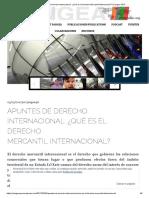 Apuntes de Derecho Internacional_ ¿Qué es el Derecho Mercantil Internacional_ _ Pangea UPR