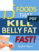15-Belly-Blasting-Foods