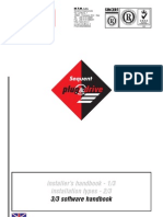Программирование P&D