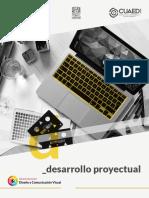 Desarrollo proyectual
