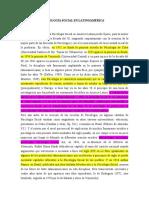 UNIDAD II la psicologia en America Latina
