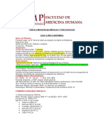 Caso Clinico Arritmias Final