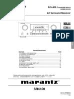 Marantz-SR4400+rec