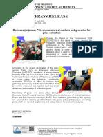 Press release- 2020 - 005
