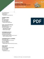 PLMA_2018_-_Buyers_list