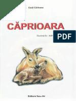 Caprioara - Emil Garleanu
