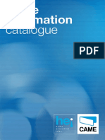 Home-Automation-Catalogue