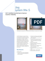 CM-P8 10407-5 EN SKF Multilog IMx-S Data Sheet