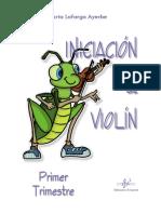 extracto iniciacion violin
