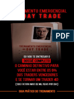 Guia Prático do Treinamento Emergencial de Day Trade