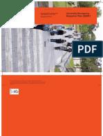 University of Sydney DRRM Plan