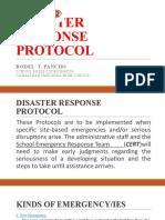 DISASTER-RESPONSE-PROTOCOLrtp