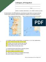 Ficha formativa 10º_Módulo inicial e População