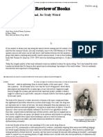 De Quincey_ So Original, So TrulyWeird _ by Richard Holmes _ The New York Review of Books 2016.pdf