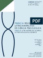 PSIENCIA - El hermano menor de la palabra - 2012.pdf