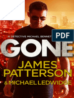 James Patterson - Gone