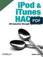 iPod Hacks