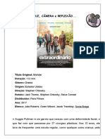 SINOPSE e ANÁLISE - EXTRAORDINÁRIO.docx