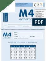 M4_4° ano