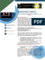 ROTEIRO DE ESTUDOS -  Semana I-II-III-IV