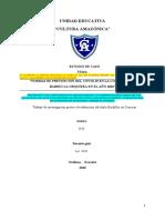 1 ESTRUCTURA Y FORMATO DE ESTUDIO DE CASO 12-6-2020 MA