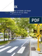 INRIX Covid Safe Streets Utilization Analysis-1-1