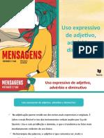 Uso_expressivo_de_adjetivo,_advérbio_e_diminutivo