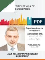 SUPERITENDENCIA DE SOCIEDADES