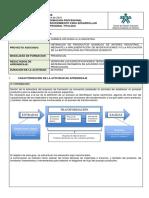 Guia elaboración FICHAS TÉCNICAS, diagramas de flujo, diagramas de fase y lectura de tablas