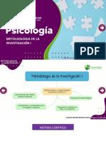 Capitulo introductorio Metodología de la Investigación