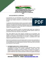 CONTENIDO Y TALLER DE APLICACIONES DE LA DERIVADA 2020-convertido