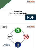 Tecnicas de Auditorias  y Habilidades  de Liderazgo 2.pptx