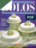 Revista Bolando Bolos Ed 8